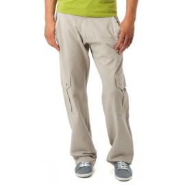 Pantalon coton bio Battle Ideo