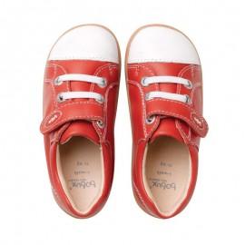 chaussures souples Bobux