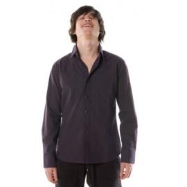 chemise coton bio city ideo